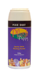 Plush Puppy Pixie Dust