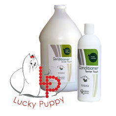 Pure Paws Terrier Touch Conditioner