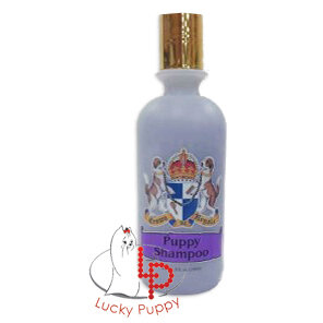 Crown Royale Puppy Shampoo