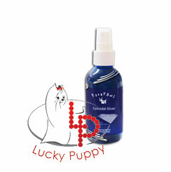Pure Paws Colloidal Silver