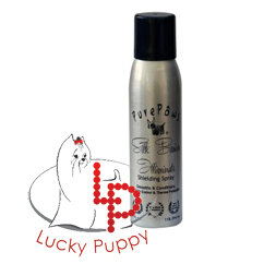 Pure Paws Silk Basics Illuminate Shielding Spray